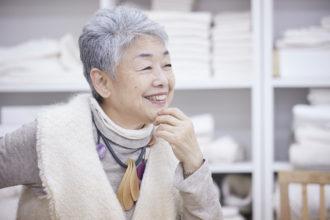 【インタビュー】オーガニックコットンのパイオニア アバンティ社 渡邊智惠子会長