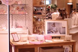 【取扱店】関西初上陸!阪神百貨店梅田本店7Fリセットタイムでの販売がスタートしました!