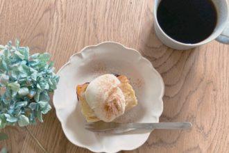 """【きゅうくつな日常を脱ごう – sharefun®︎ diary -】『""""旬のフルーツを使ったお菓子を手作りする""""』🌱lighting by miho #2"""